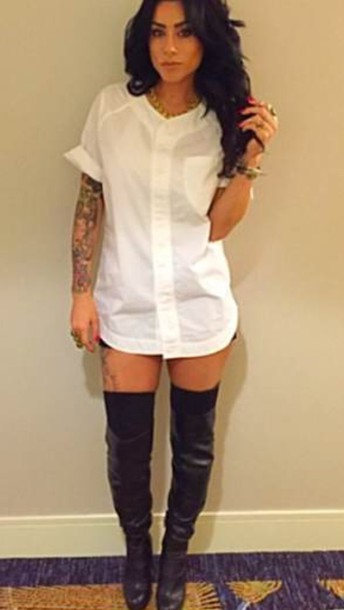 blouse white blouse dress
