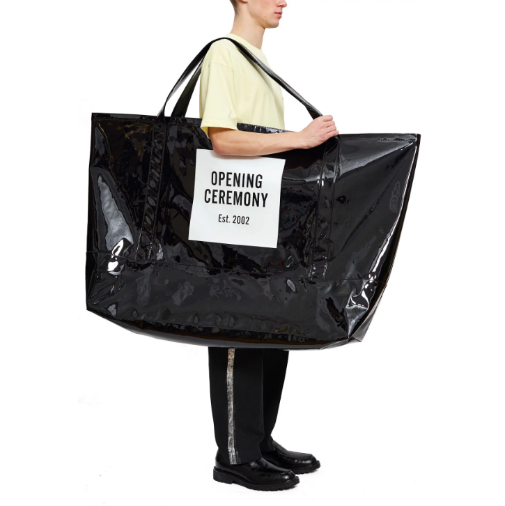 Opening Ceremony SUPER LARGE TOTE