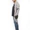 Cardigan oversized tweed – mekkdes
