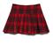 Tartan plaid skirt (kids) | forever 21 - 2000072980