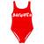 Baewatch Swimsuit - BATOKO