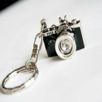 jewels keychain camera perf photograph awsome