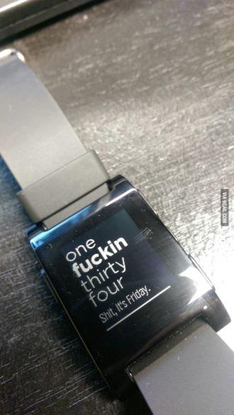 watch technology mens accessories hipster wishlist