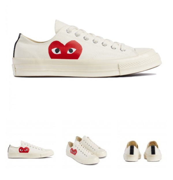 converse play comme des garcons nordstrom