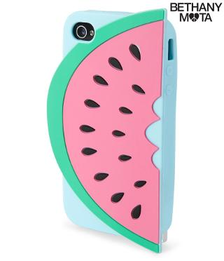 Watermelon iPhone® Case -