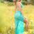Jasmine Elegant Long Nightgown