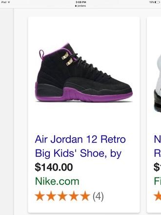 shoes purple jordan's shoes jordans