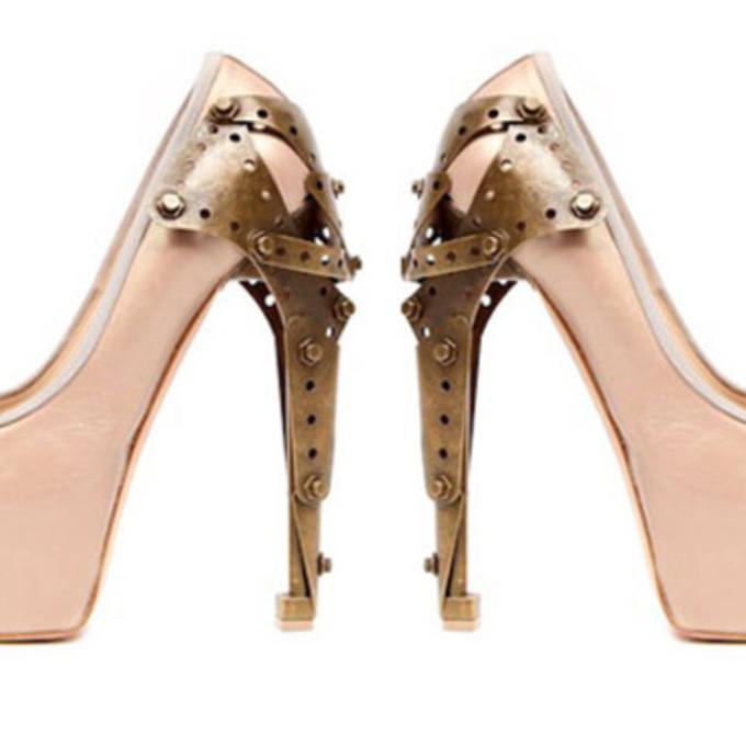 73.99 7'' High Heel Stiletto Black Sexy Ballet Pumps | Wholesale