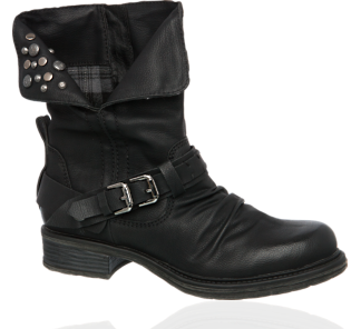 buckle ankle boot shoes deichmann