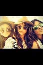 sunglasses,selena gomez,kylie jenner,kendall jenner