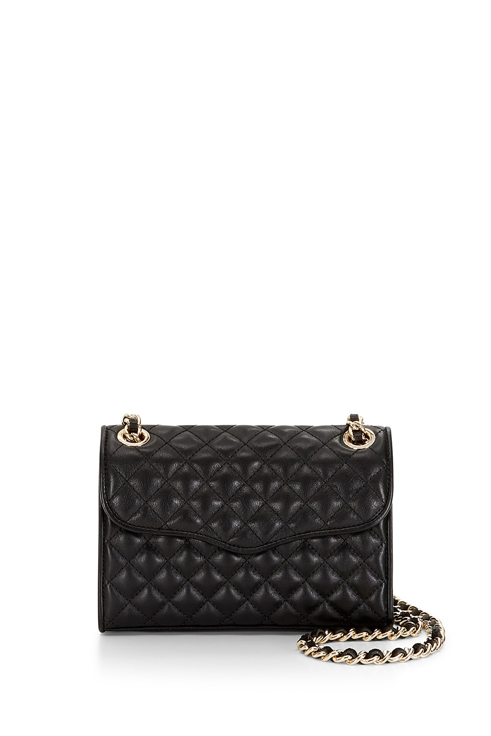 minkoff from rebecca in red search bag quilted mini rm engine affair quilt away label fire blue
