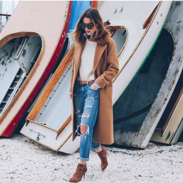 coat jacket long coat long camel coat knee coat camel casual casual coat automn winter coa sweet classy wishlist