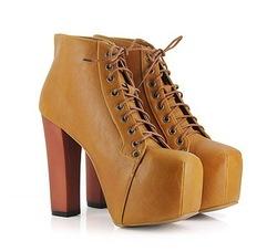 Envío gratuito de las mujeres de moda de las señoras de color 4 lita plataformas de zapatos de tacón alto de en de en Aliexpress.com