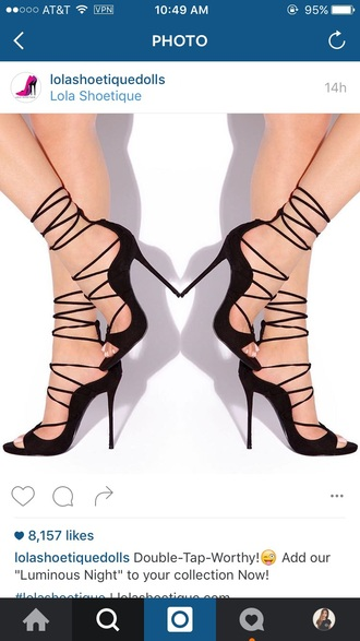 shoes white lace up heels