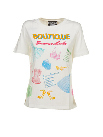 t-shirt shirt summer multicolor top