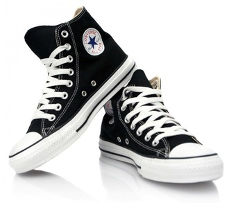 shoes converse high top converse