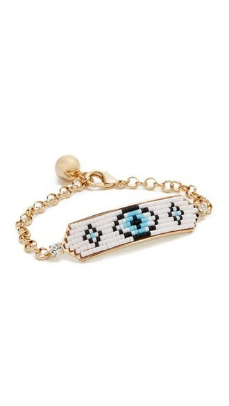 white blue jewels