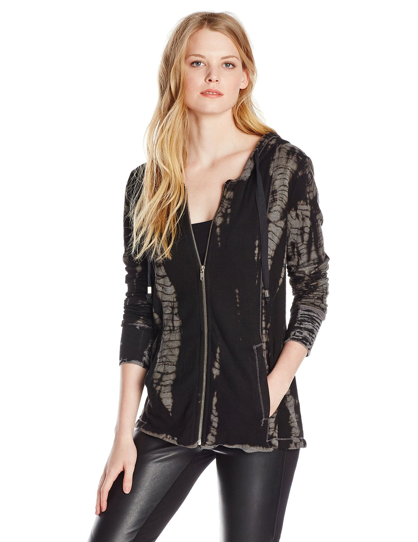 Gypsy 05 women's duofold zip hoodie at amazon women's clothing store: