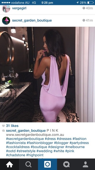 dress lilac bodycon shopping hot tanned dress backless lavender/lilac
