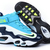 Ken Griffey Max I (1) With Features Pure Platinum/Midnight Navy & Neo Turquoise Black Male Style Sports Shoes