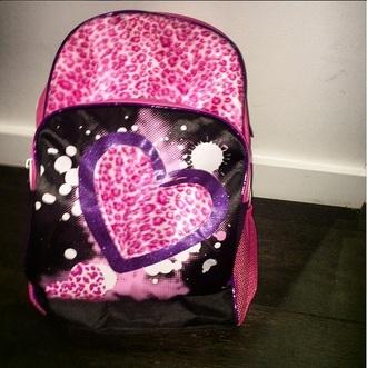 bag school bag miley cyrus