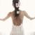 Lace wedding dresses with vintage boho design for unique brides online