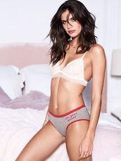 underwear,panties,bra,sara sampaio,model,bralette,lingerie