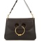 Pierce medium leather shoulder bag | j.w.anderson | matchesfashion.com us