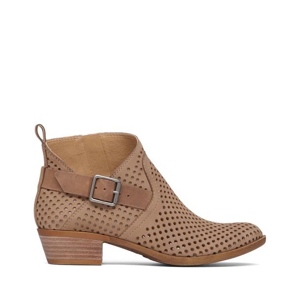 Lucky Brand Bartonn Ankle Bootie - Sesame-6.5