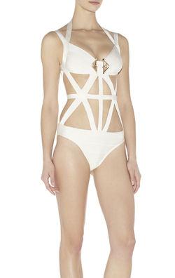 Herve Leger | Swimsuits & Bikinis | HerveLeger.com