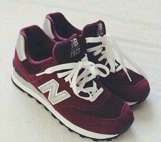 shoes new balance newborn shoes bordeaux style top fashion tendances