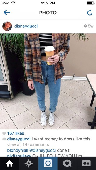 lose cardigan flannel casual hipster