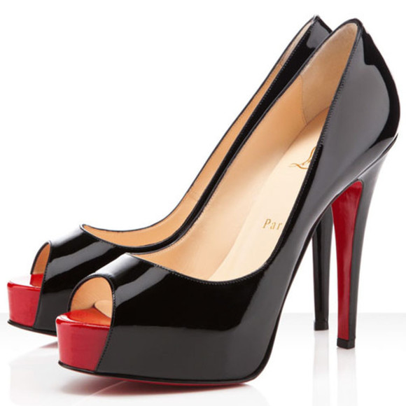 shopping black shoes redsole $122.00 real shoes christian louboutin 120mm high heels sexy brand nude nude high heels sale