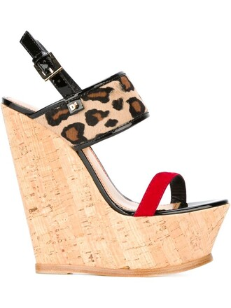 wedge heels heels nude shoes