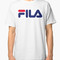 'fila' classic t-shirt by conorpdeighan