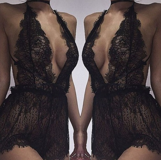 underwear sexy black lace underwear leggings