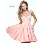dress,sherri hill,wedding dress,a line prom gowns,prom dress