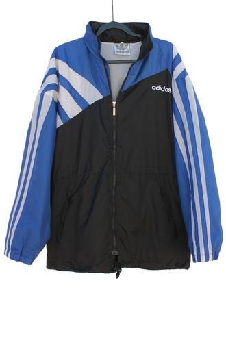 jacket adidas windbreaker justvu.com adidas windbreaker menswear mens jacket clothes streetwear streetstyle back to school blogger hipster