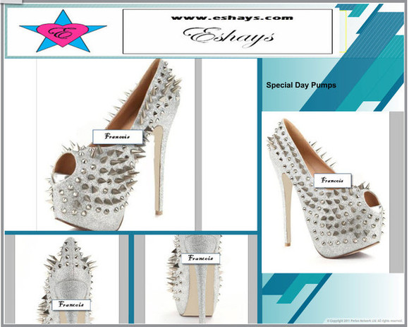 wedding shoes prom spiked spiked pumps spike heels open toe shoes silver pumps studded shoes fashion shoes,pump heels, sandals, celebrity, open toe heels lace top wedding dress