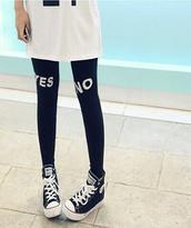leggings,shoes