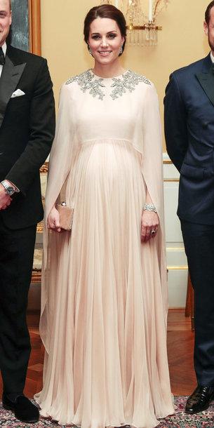 dress, gown, wedding dress, maxi dress, kate middleton, silk dress ...
