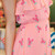 Chiffon Lobster Print Maxi | uoionline.com: Women's Clothing Boutique