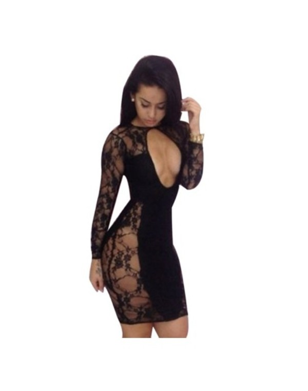 dress sexy party dresses