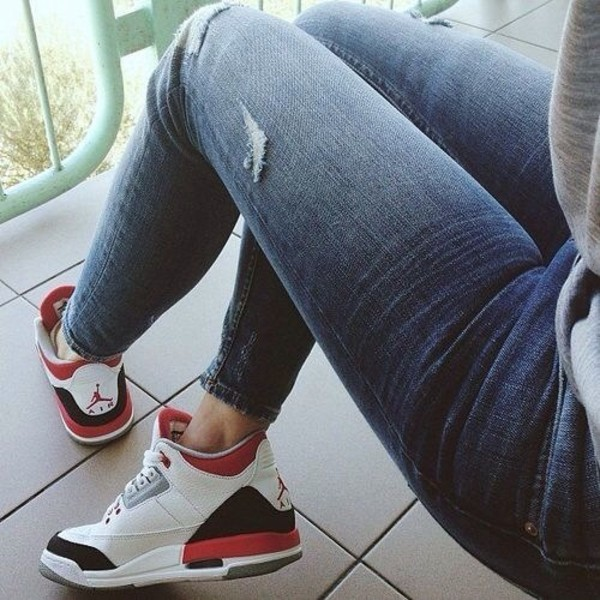 shoes sneakers retro jordans nike