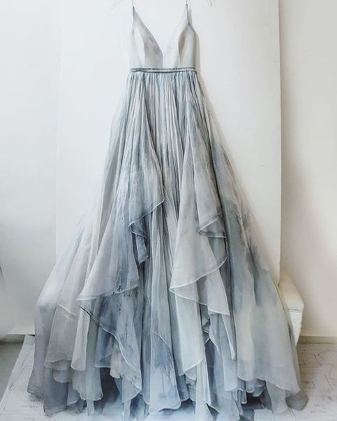 A-line Folds prom dresses 2017 new style fashion evening gowns for teens girls on Storenvy