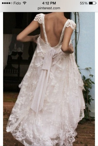 dress clothes: wedding wedding dress lace wedding dress