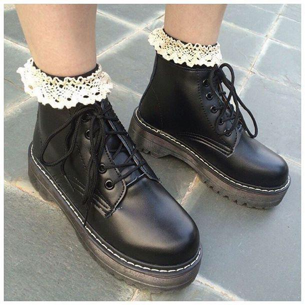 Shoes Itgirl Shop Kfashion Korean Fashion Fashion Tumblr