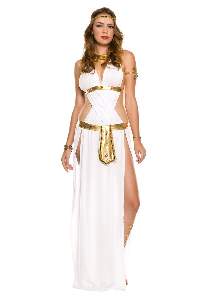Sexy Queen Halloween Dress