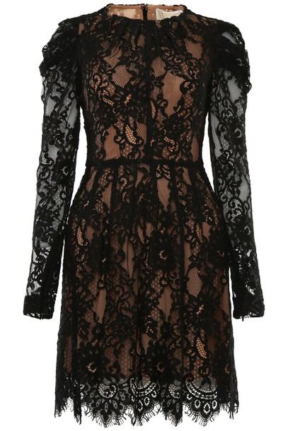 MICHAEL Michael Kors dress lace dress lace