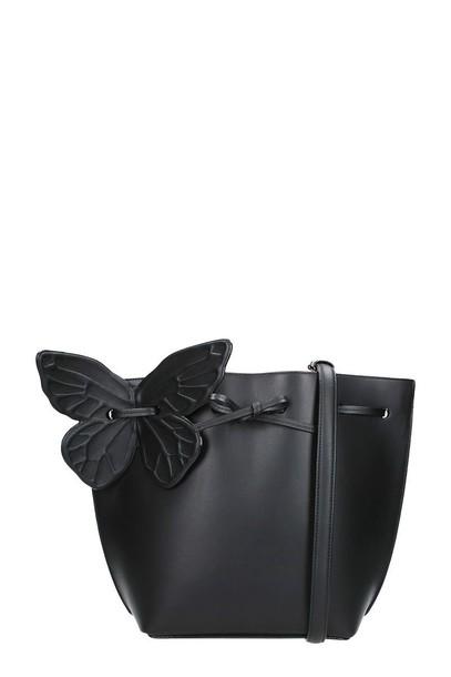 Sophia Webster bag shoulder bag black